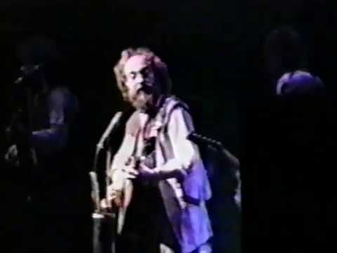 Jethro Tull - Jack-A-Lynn, Live Coliseum New Haven USA 1989 mp3