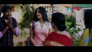 Gopichand and Anushka Love Scenes-2017