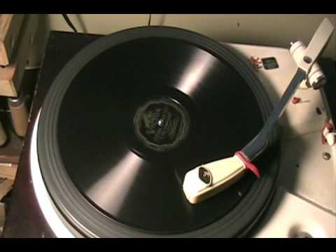 A GAY CABALLERO - Frank Crumit - 1928