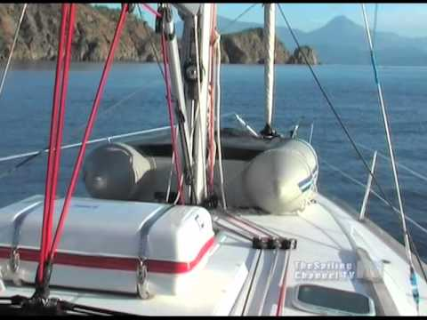 Sailvation: Charter Boat Hand-Over Briefing- Trailer