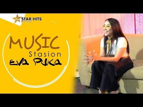 EVA PUKA DEMAM KARENA MONTRO TRESNO DI MUSIC STASION