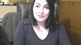 1ère vidéo - MademoiselleR