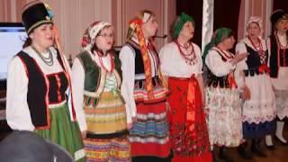 Ансамбль польской песни и танца «KORALE»
