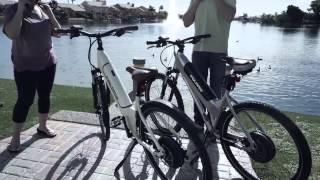 Travel The Open Road, Polaris Electric Bikes