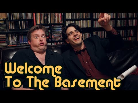 Mac and Me (Welcome To The Basement)