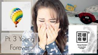 bts pt 3 young forever album 1st listen