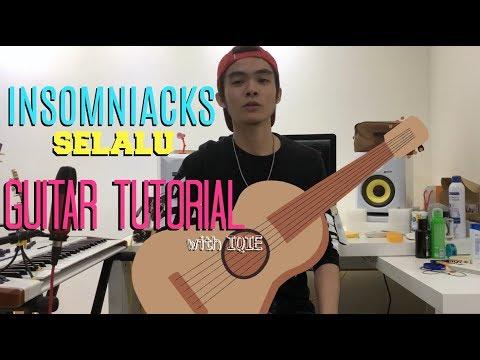 Free Download Iqie's Music 101: Selalu Acoustic Guitar Tutorial Mp3 dan Mp4