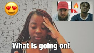 Joyner Lucas- I'm not racist |Reaction |🔥