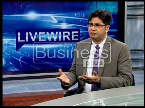 LIVE WIRE | Previous Day Market | Shiraz Anwar | 26, January 2018