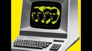 Watch Kraftwerk Computer Liebe video