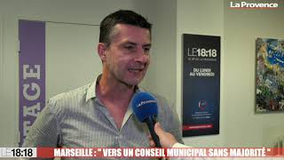 Le 18:18 - On vous dit tout sur le 2e tour des élections municipales à Marseille