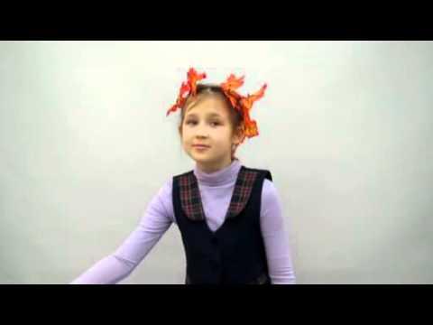 Татьяна Бокова «Праздник урожая»