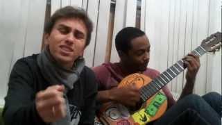 Thalles Roberto - mesmo sem entender - GUINHO VOCAL - voz e violão