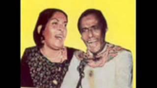 SAR JHUKAYA TO PATTHER SANAM BANGAYE