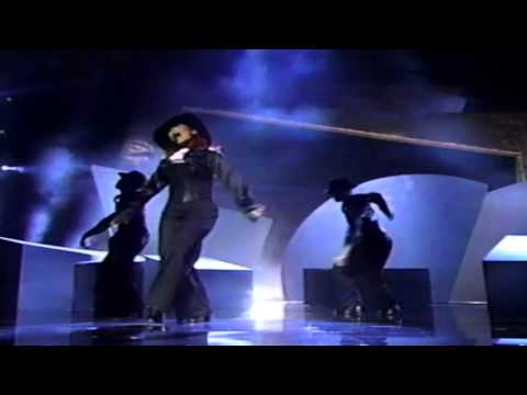 Janet Jackson Rosie Part 2 / News Clips