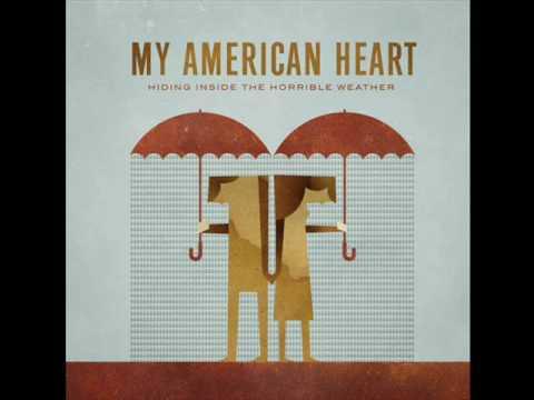 My American Heart - the takeover lyrics