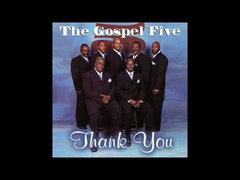 The Gospel Five - God Can