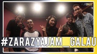 LifeBuzz: Zara Zya Jam - Galau (Originally performed by Five Minutes)