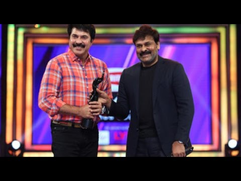 Mammootty upsets on 63rd filmfare awards