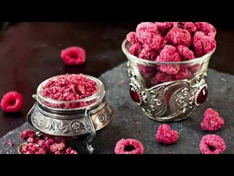 Berry Season TM Www.свежаяягода.com.ua Замороженая и сушенная ягода малина и ежевика