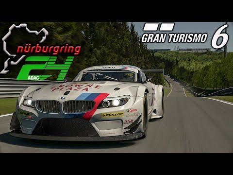 """Видео: Gran Turismo 6 - Операция """"ЗЕЛЁНЫЙ АД"""" / Прохождение #21"""