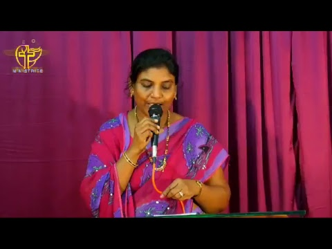 Gospel World Ministries KAKINADA Live Stream