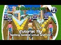 Tutorial Game Runner Android Part 19#  Unreal Engine 4 Indonesia Setting tombol untuk android