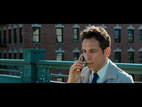 The Secret Life of Walter Mitty:    6 Minutes HD