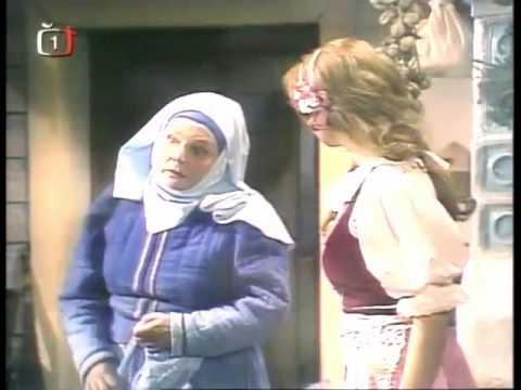 Co poudala bába Futéř (TV film) Pohádka | Československo, 1983, 40 min