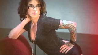 Olivia Black from Pawn Stars interview & Photo shoot