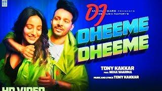 Tujh Mein Nasha Hai Tony Kakkar Dj Remix Song Dheeme Dheeme Remix   Latest Tik Tok Song DJ Rohan