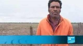 FRANCE24-FR-Reportage-Argentine pays OGM