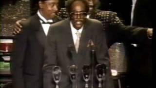 Temptations,  Hall of Fame 1989