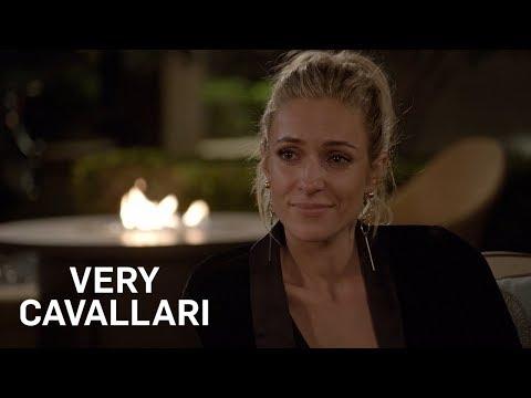 Kristin Cavallari Wishes She Said Goodbye to Late Brother | Very Cavallari | E!