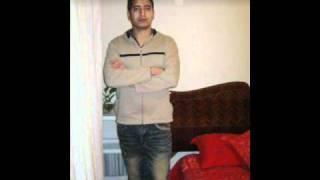 dokhenhaw@ Aankhon Mein Neend Na Dil Mein Karar