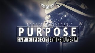 Epic Orchestral HIPHOP BEAT RAP INSTRUMENTAL - Purpose (Nupel Collab) (SOLD)