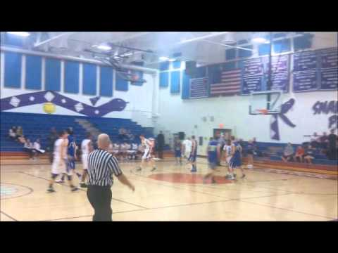 Eddie Little 2013 PG  Game Highlights vs O'Connor 2012.wmv