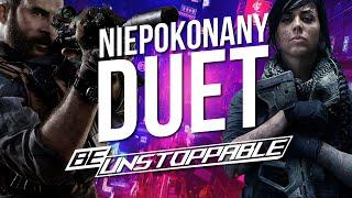 NIEPOKONANY Duet w Call of Duty Modern Warfare - Wyzwanie ASUS ROG