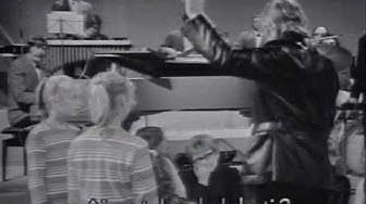 Danny Kaye ja Lapset - Hiluhilu