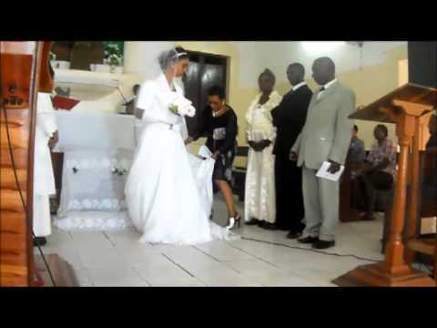 Ilha Do Maio - Cabo Verde - Casamento Cristina & Nanu