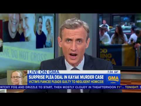 'The Kayaks Suck, Dan'  This Dan Abrams and Nancy Grace Fight Is More Epic Than Usual