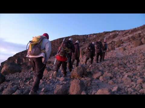 Maersk Oil Qatar -  EBDA Kilimanjaro