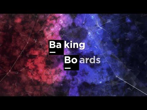 Baking Boards