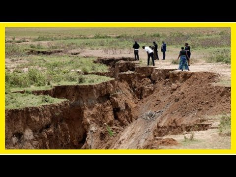 La enorme grieta que esta dividiendo a África - Noticias