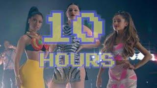 Bang Bang-Ariana ft Nicky Minaj for 10 Hours Non Stop Continuously