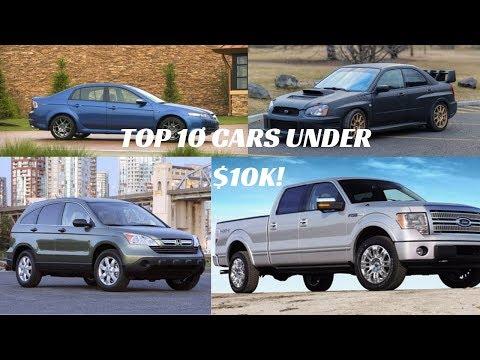 10-best-cars-under-10k!