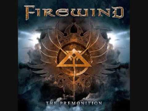 Firewind - The Mercenary
