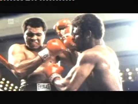 Muhammad Ali on kuollut  -Urheiluruutu