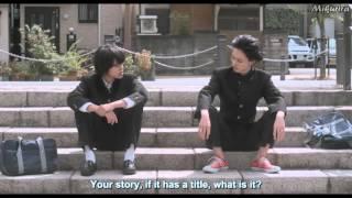 Seto (Masaki Suda) and Utsumi (Sosuke Ikematsu) are high school stu...