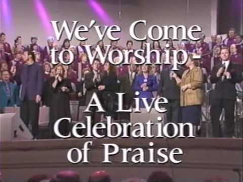 Various Artists - We've Come To Worship